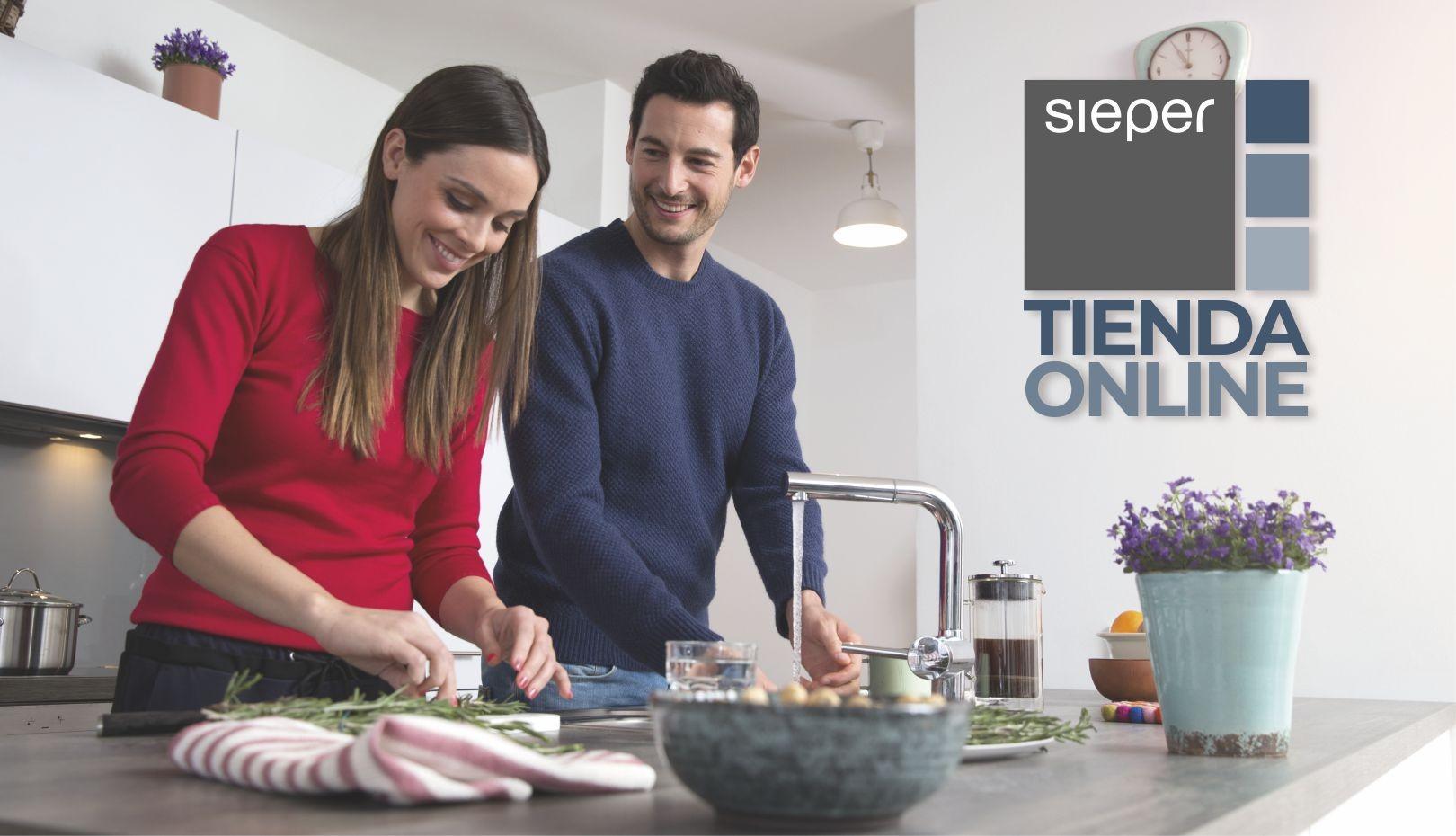 Tienda online Sieper