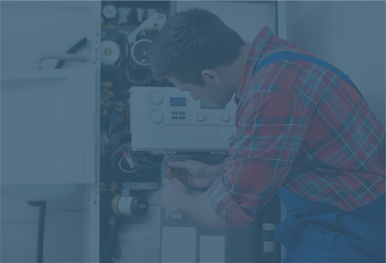 Calentador eléctrico instantáneo de JUNKERS