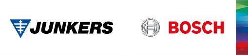logotipos de JUNKER BOSCH
