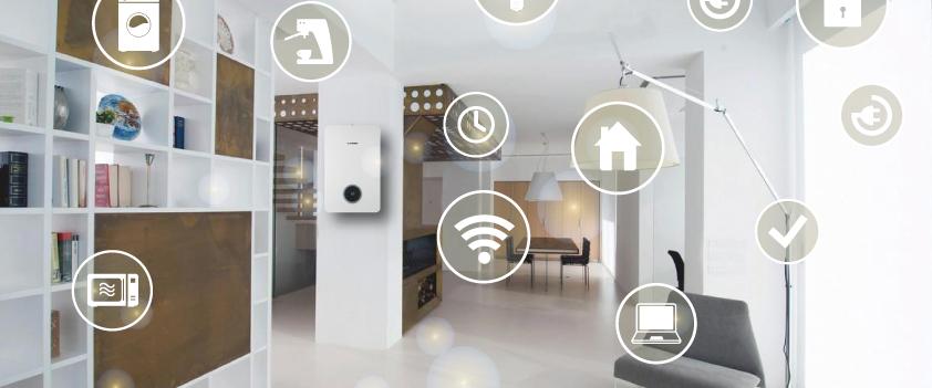 Convierte tu hogar en un smart home