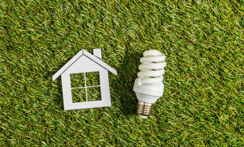eficiencia energética del hogar