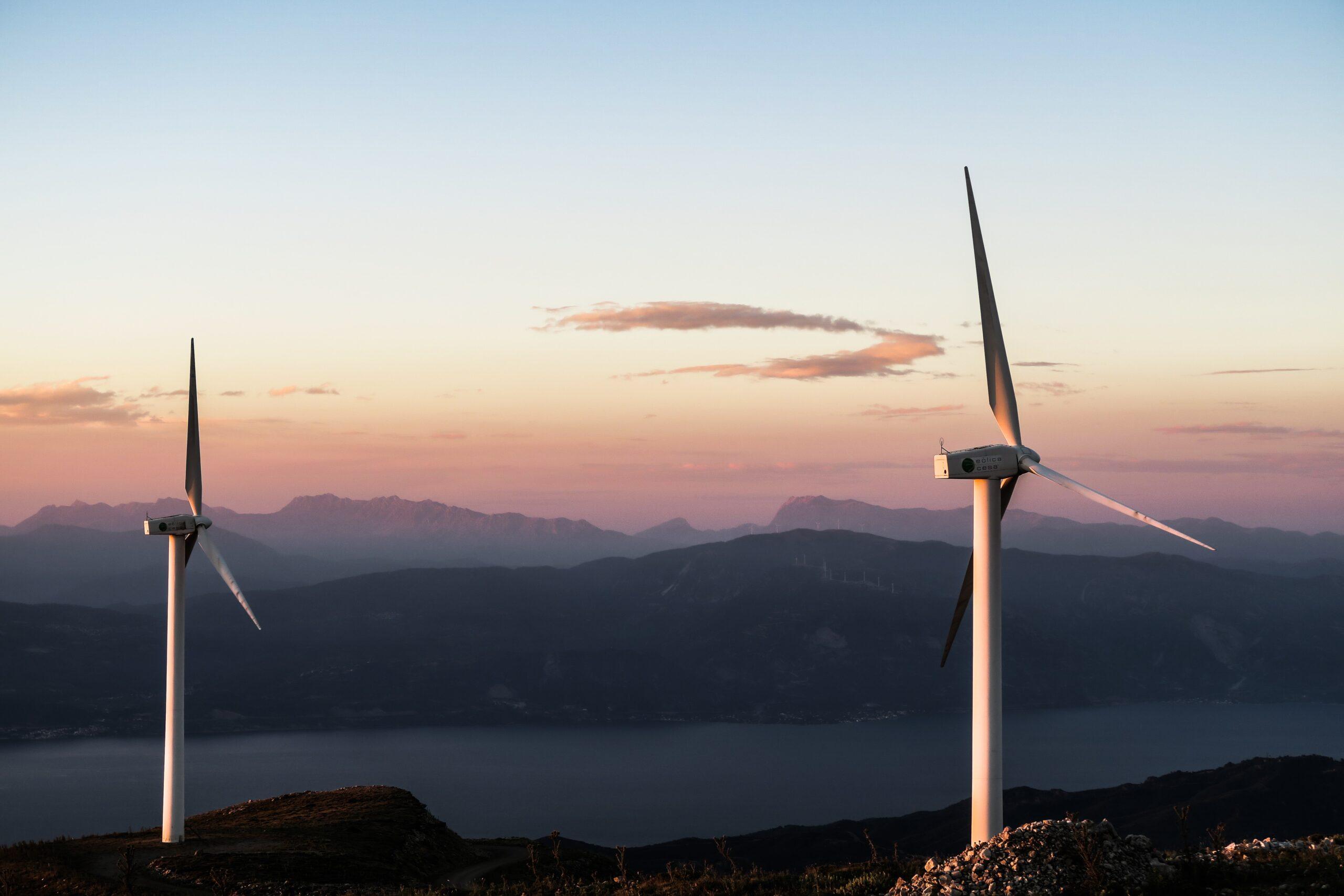 Energías renovables en Canarias